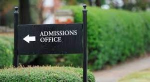 How To Gain Admission In Nigeria