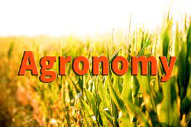 JAMB Subject Combination For Agronomy