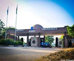 HOW can I get admission to BUK