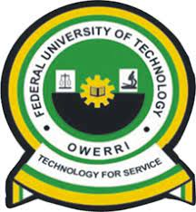 Courses Offered In FUTO