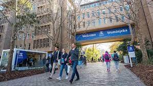 University Of Melbourne Scholarship 2021