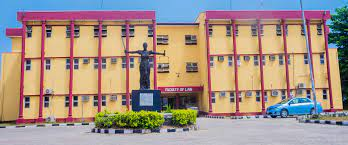 LASU Requirements For Direct Entry