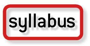 JAMB Syllabus 2022