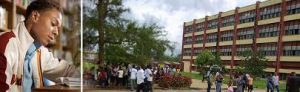 Download UNICAL Screening Past Questions