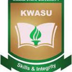 How Do I Know If KWASU Have Given Me Admission