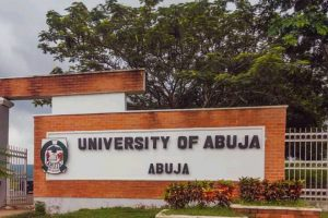 Courses Offered In UNIABUJA