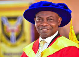 Professor Kayode Adebowale