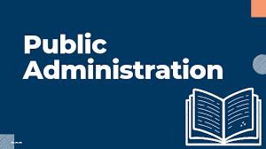 Does TASU Offer Public Administration