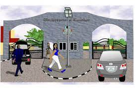 How To Pay UNICAL Postgraduate Acceptance Fee 2021/2022